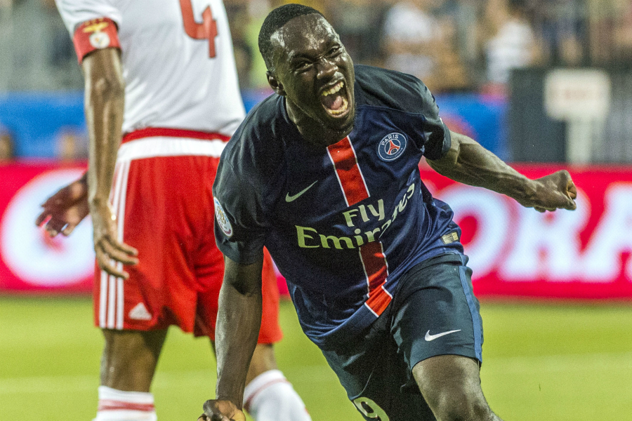 Augustin refuse un club de Ligue 1