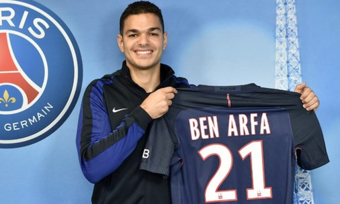 Ben Arfa n'a pas l'intention de partir