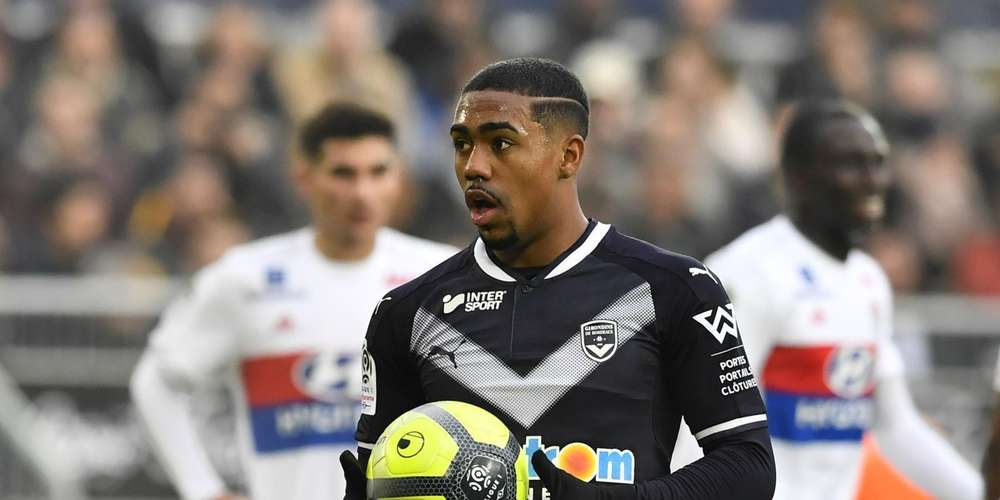 Bordeaux : Le groupe bordelais
