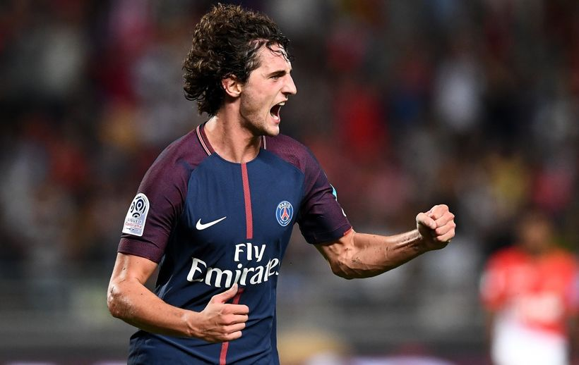 "Celtic : Rabiot - ""Dommage qu'on prenne ce but"""