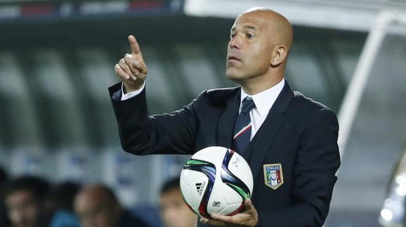 Di Biagio attend plus de Verratti