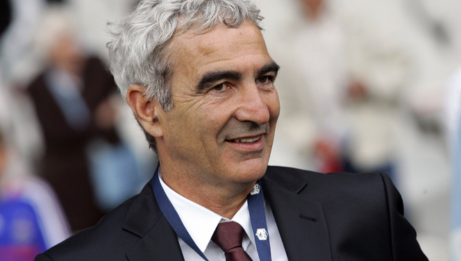 Domenech critique Di Maria