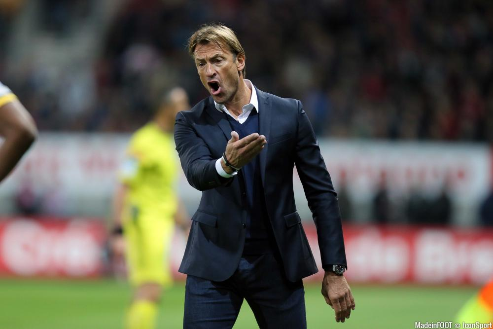 Hervé Renard a son favori pour le Ballon d'Or