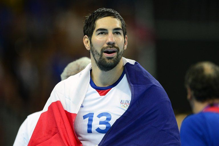 "Karabatic - ""Un match parfait"""