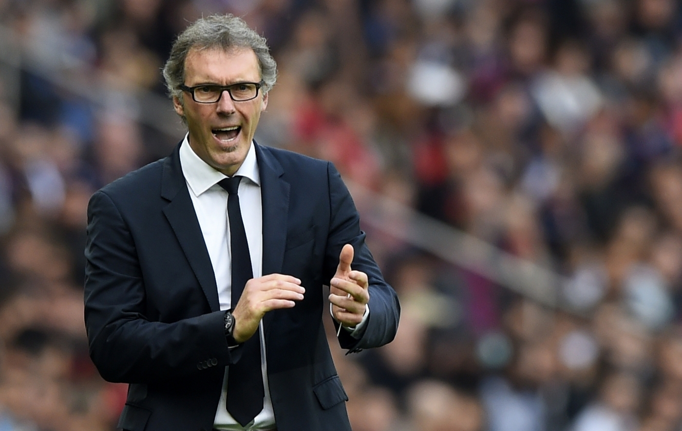 L'affaire Aurier vue par Laurent Blanc