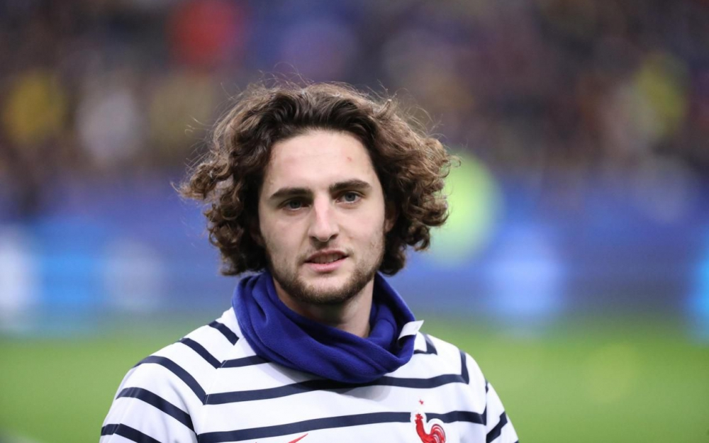 What the PSG wanted for Rabiot / News PSG through - Planète PSG