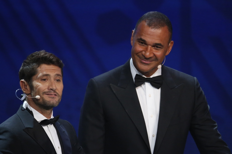 Liverpool : Gullit critique Neymar