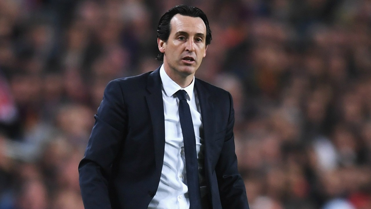 Marseille : Emery connait l'importance du Classico