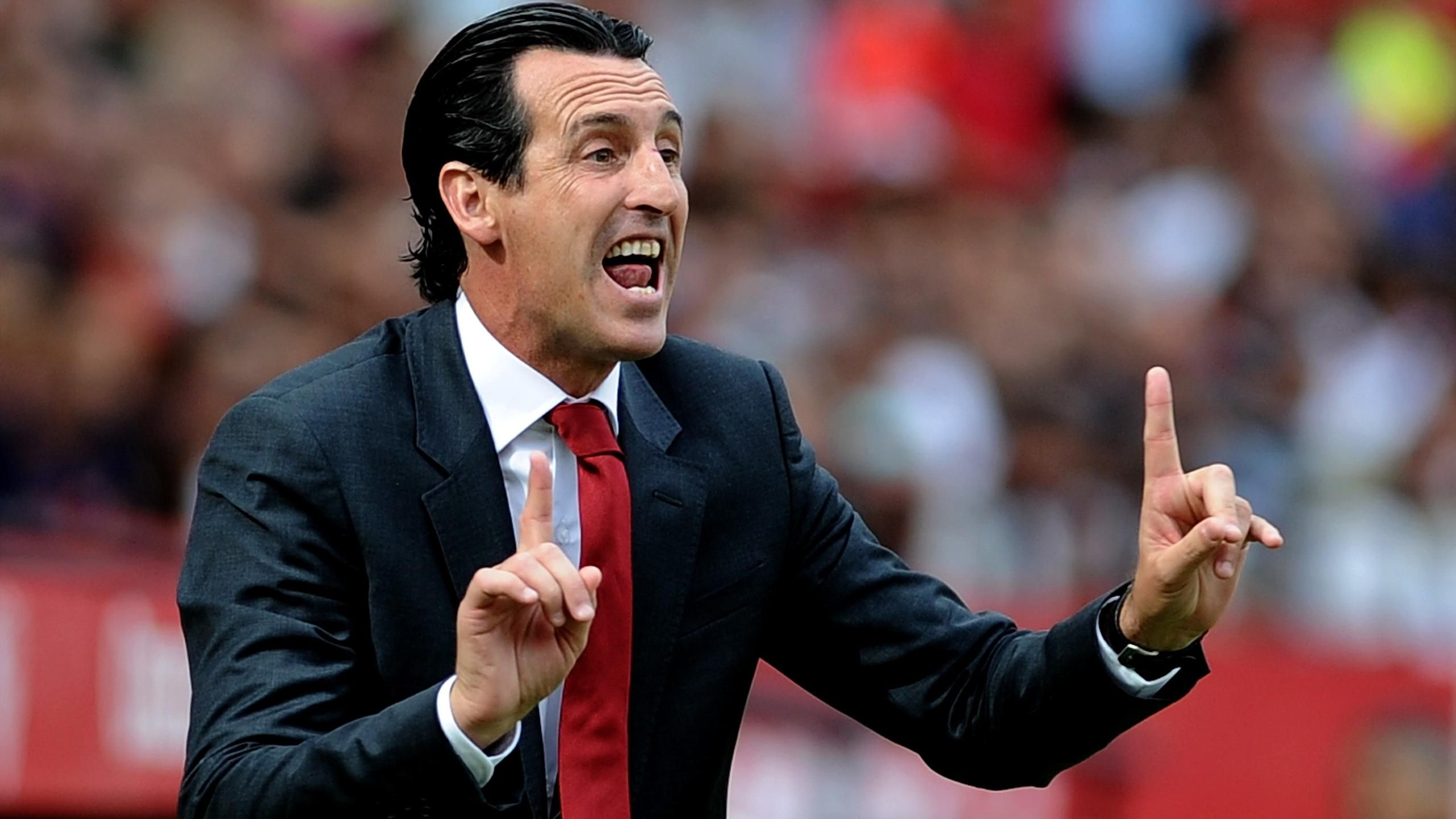 Marseille : Emery s'attend à une grosse opposition