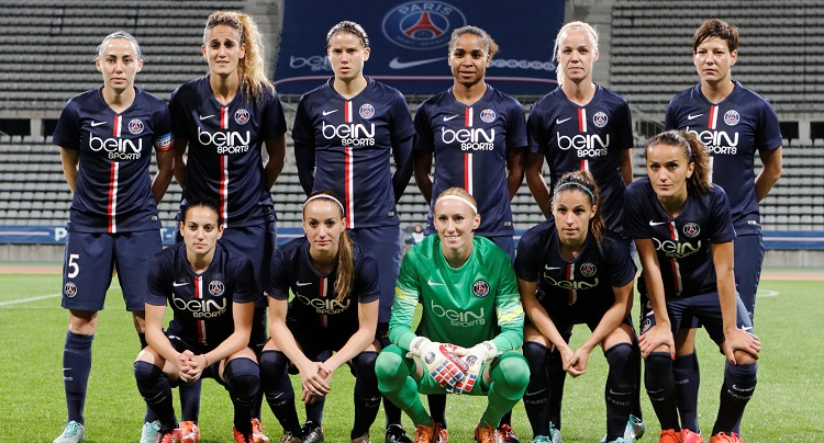 Match juvisy paris sg feminines 2016 2017 - Match psg montpellier coupe de france ...