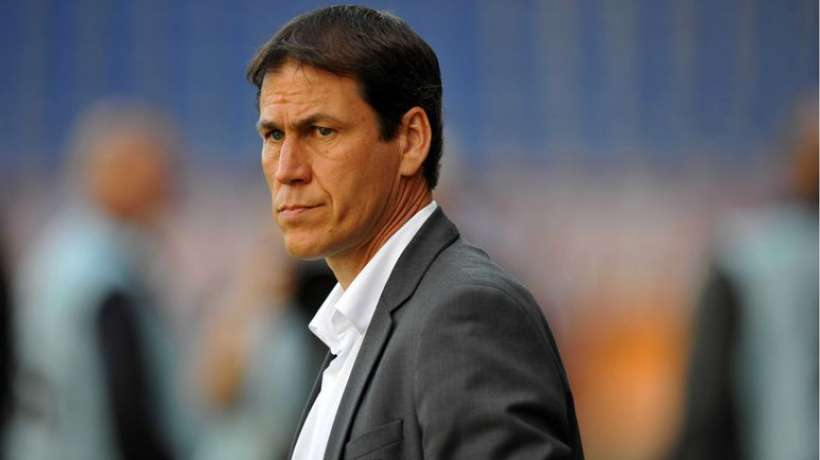 Real Madrid : Garcia choisit le Real