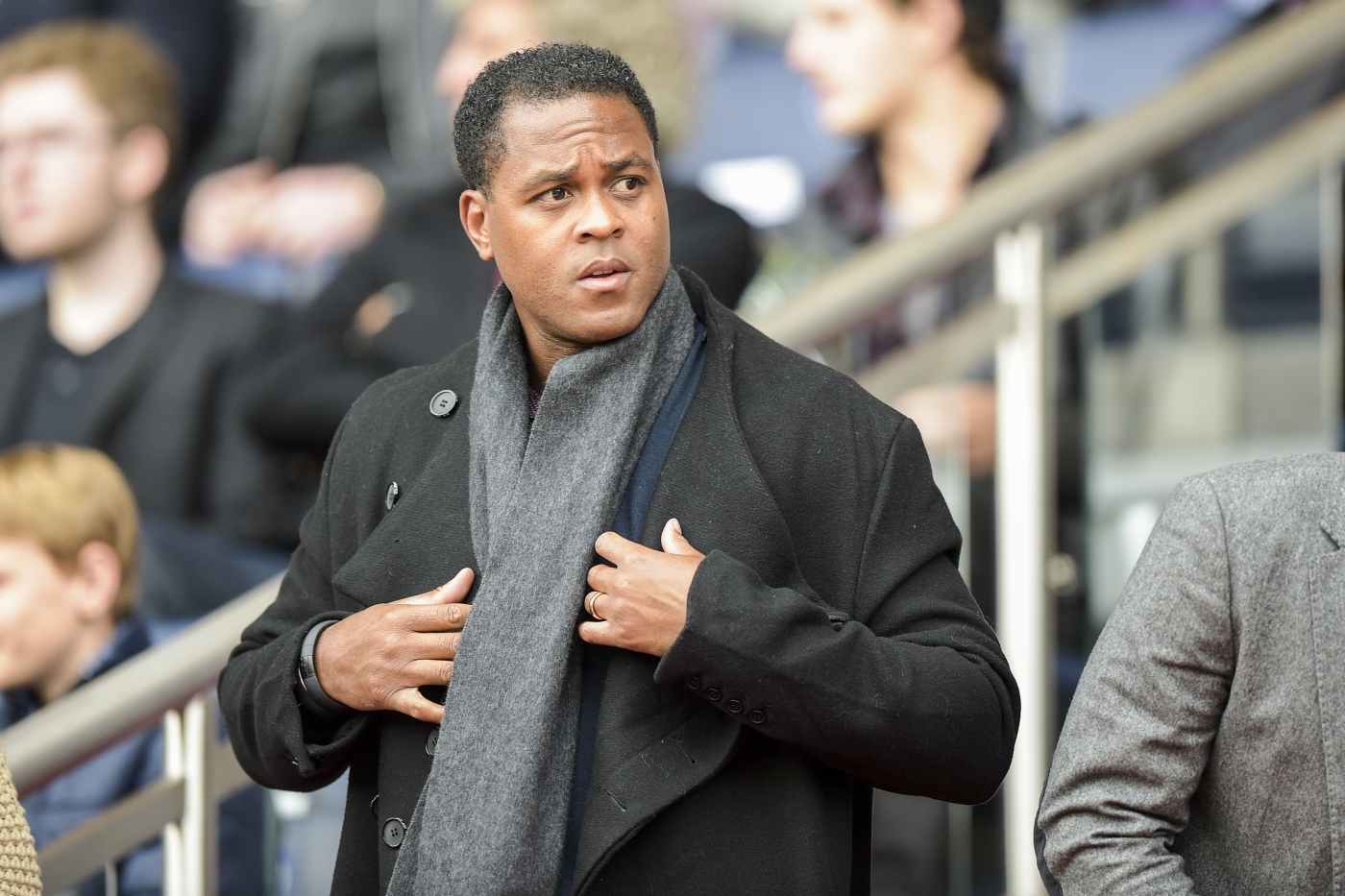 Real Madrid : Kluivert sort de l'ombre