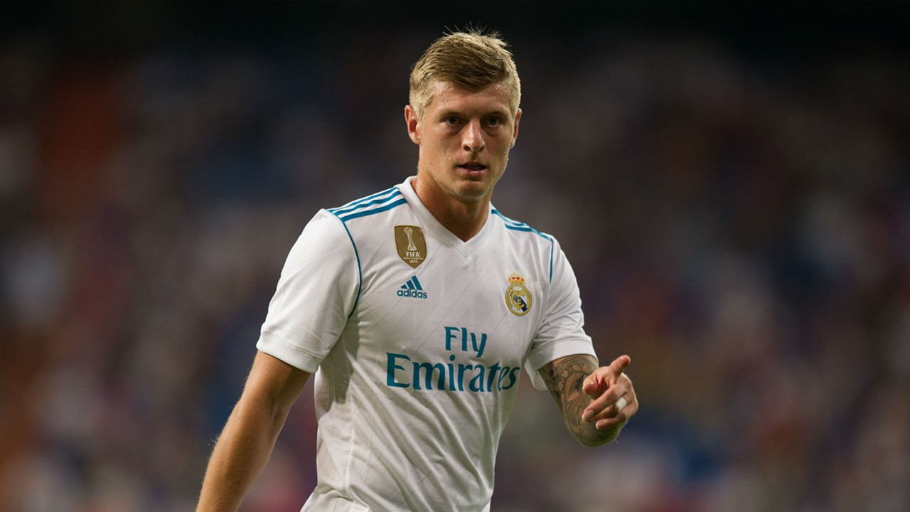 Real Madrid : Kroos toujours plus incertain
