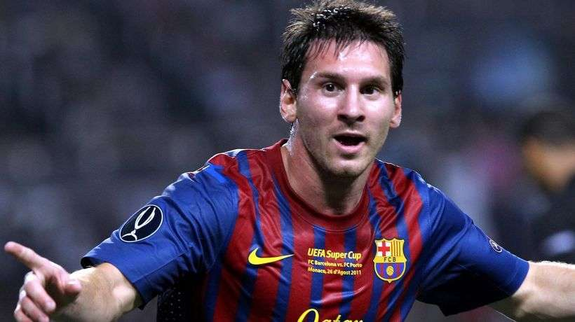 RTL annonce des contacts PSG-Messi