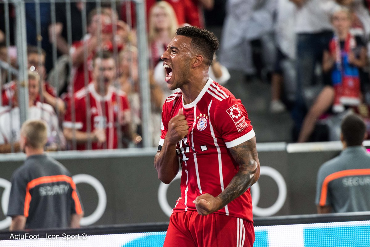 "Tolisso - ""On peut le faire"""