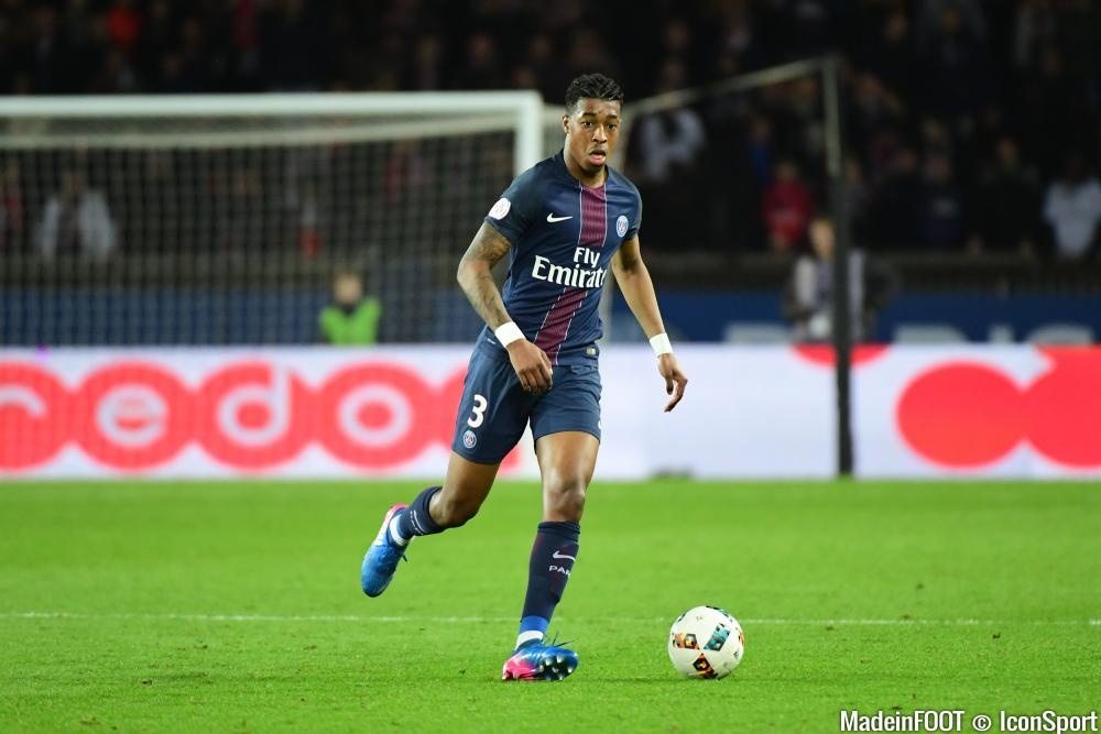 Toulouse : Emery justifie le choix Kimpembe
