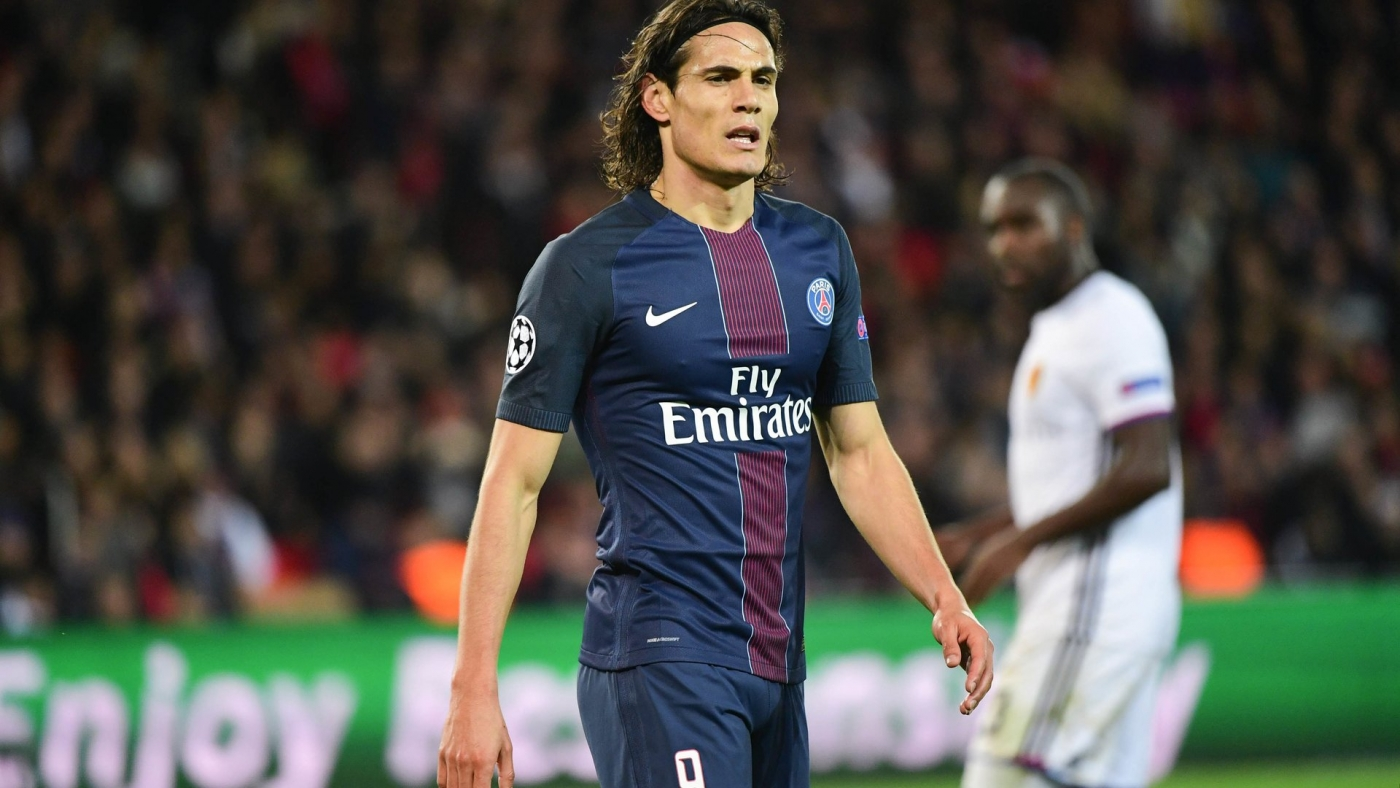 Un retour possible de Cavani à Naples ?