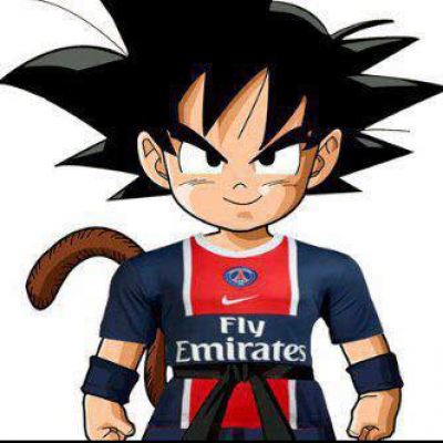 Avatar de PSG Just do it